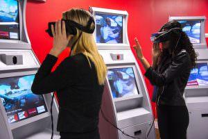 Consider VR Test Drives