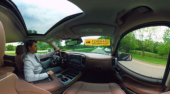 Customixed VR Shoots