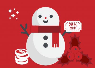 Offer Holiday Specials